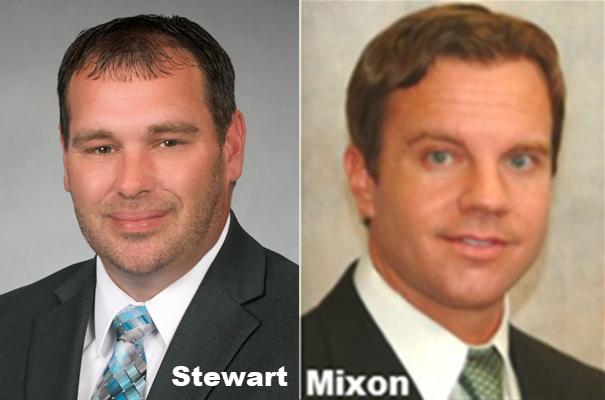 Kevin Stewart and Lance Mixon MS Lawyers