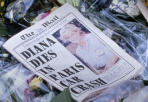Princess Diana Death Crash Driver Drunk