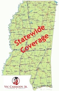 Statewide Coverage